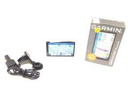 sistema navegacion gps garmin smart 55
