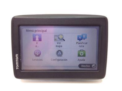 sistema navegacion gps tomtom 4en42 z1230