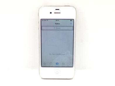 apple iphone 4 16gb blanco