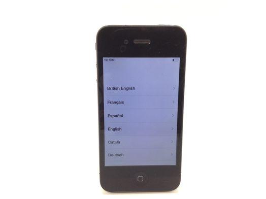apple iphone 4 16gb negro