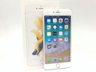 apple iphone 6s plus 16gb oro