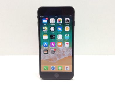 apple iphone 8 plus 256gb gris espacial