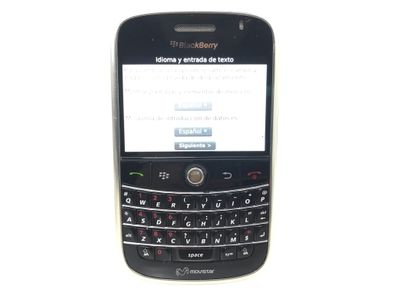 blackberry bold (9000)