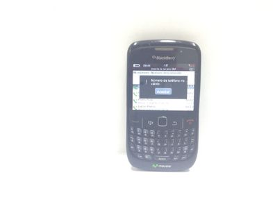 blackberry curve (8520)