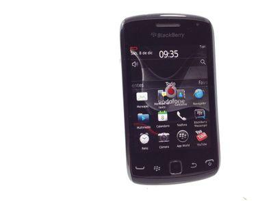 blackberry curve (9380)