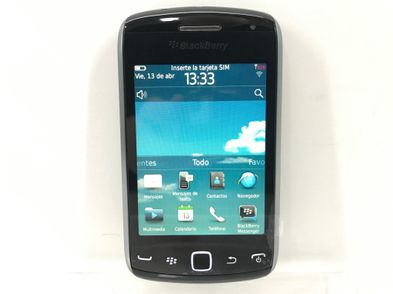 blackberry curve (9380)