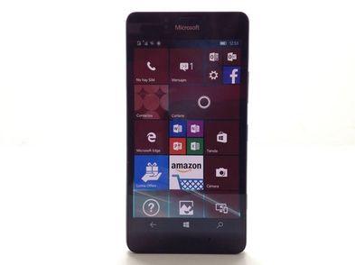 microsoft lumia 950 4g