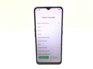 oppo a9 4gb 128gb (2020)