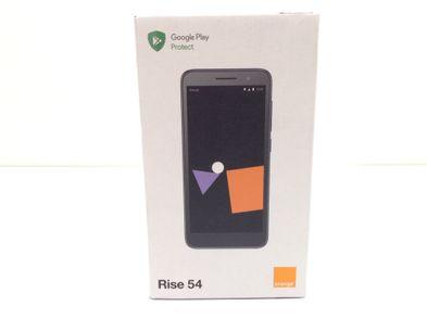 orange rise 54
