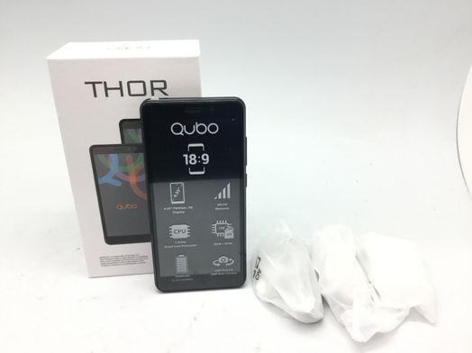 qubo thor