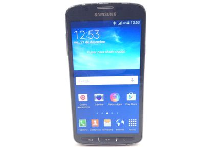 samsung galaxy active s4 (i9295)