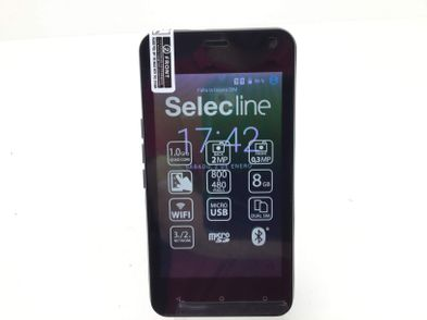 selecline s6s4in3g