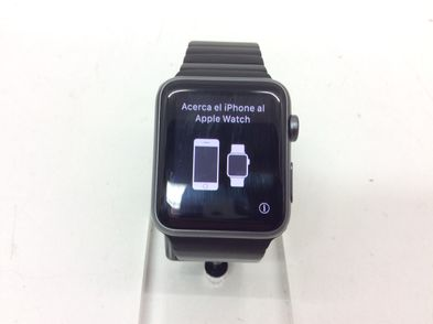 apple watch edition series 2 42mm (a1817)