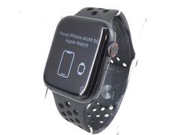 apple watch nike series 6 44mm (gps 4g) (a2376) aluminio