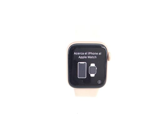apple watch series 5 40mm (gps) (a2092)