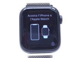 apple watch series 6 40mm (gps 4g) (a2375) aluminio