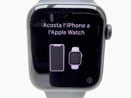apple watch series 6 44mm (gps 4g) (a2376) aluminio