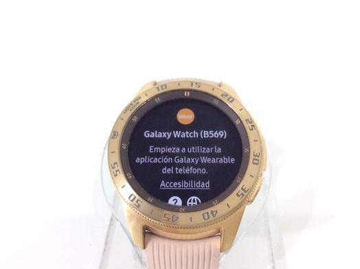 samsung galaxy watch bluetooth 42mm smr810