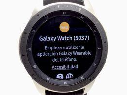 samsung galaxy watch sm-r805f