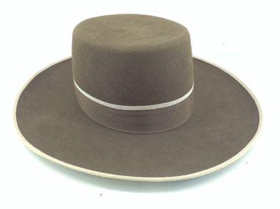 sombrero otros cordobes