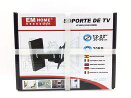 soporte mural tv emhomestyle jy2803
