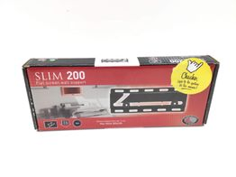 soporte mural tv omb slim 200