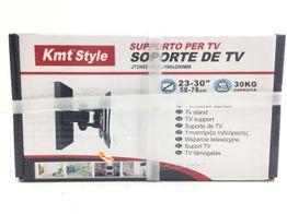 soporte mural tv sm jt2803
