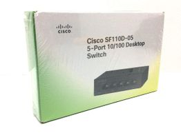 switch cisco sf110d-05
