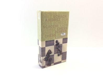 tablero ajedrez cayro 601