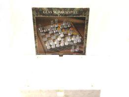 tablero ajedrez generico