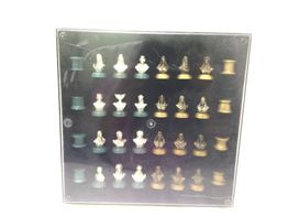 tablero ajedrez otros fichas y piezas