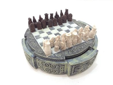 tablero ajedrez otros no tiene
