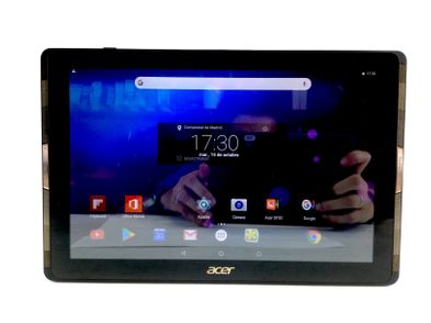 tablet pc acer acer iconia tab 10 a3-a40 10.1 32gb