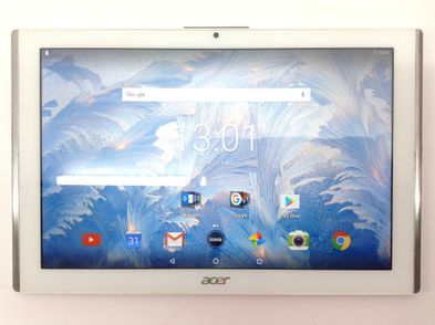 tablet pc acer iconia one 10 b3-a40