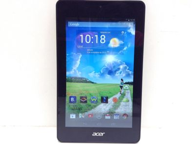tablet pc acer iconia one 7 b1-750hd 7.0 8gb wifi