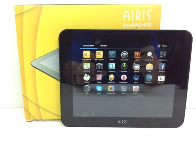 tablet pc airis one pad 970