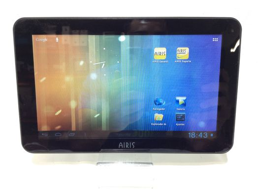 tablet pc airis onepad 90 9.0 8gb (tab09)