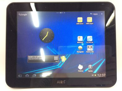 tablet pc airis onepad 970 9.7 4gb wifi (tab97i)