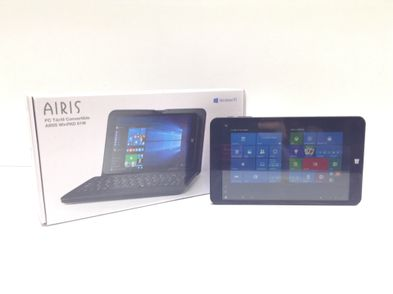 tablet pc airis winpad 81w 8 16gb (tab81w)