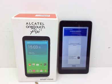 tablet pc alcatel one touch pixi 3 7.0 8gb wifi