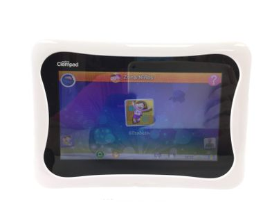 tablet pc clementoni my first clempad