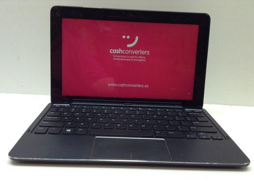 tablet pc dell venue t07g 120gb + teclado