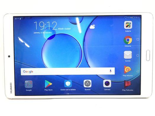 tablet pc huawei mediapad m3 8.4 32gb wifi