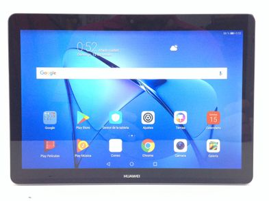 tablet pc huawei mediapad t3 10 4g 16gb (ags-l09)