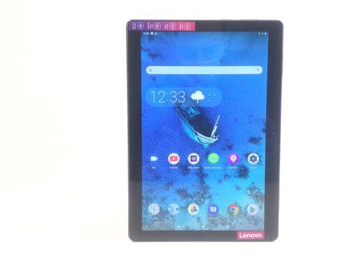 tablet pc lenovo smart tab m10 10.1 16gb (tb-x605l)
