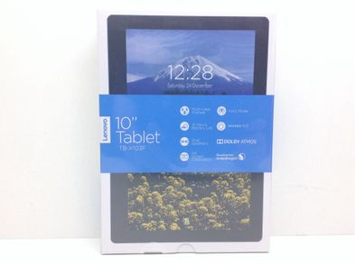 tablet pc lenovo tb-x103f 10.1 16gb wifi