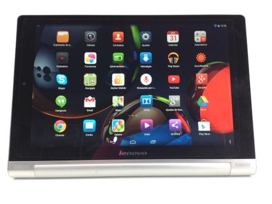 tablet pc lenovo yoga tablet 10 b8000 16gb 3g