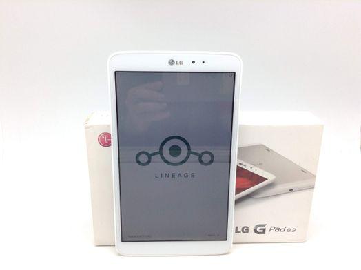 tablet pc lg g pad 8.3 16gb (v500)