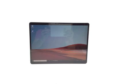 tablet pc microsoft pro x 256 gb (1876)