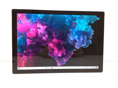 tablet pc microsoft surface pro 6 12.3 (intel core i5/8/128) (2018)